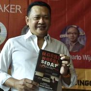 Golkar Resmi Ajukan Bambang Soesatyo sebagai Ketua DPR