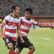 Laga Persegres vs Madura United Digelar 26 September