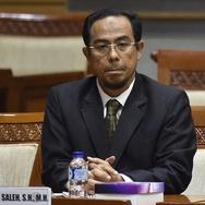 Lima Hakim Agung Disetujui DPR