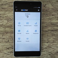 Go-Jek Batalkan Rencana Biaya Tambahan Isi Ulang Go-Pay