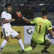 Hasil Indonesia vs Thailand: Timnas U19 Kalah Adu Penalti