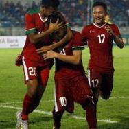Hasil Akhir Timnas Indonesia U-19 vs Myanmar Skor 7-1
