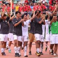 Hasil Final Piala AFF U-18 2017: Thailand vs Malaysia 2-0