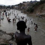 PBB: Rohingya Tak Bisa Dipaksa Pindah ke Pulau Terpencil