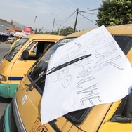 Alasan Dishub Jabar Keluarkan Larangan Taksi Online