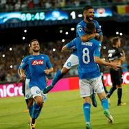 Hasil Liga Italia: Napoli vs AC Milan Skor Akhir 2-1