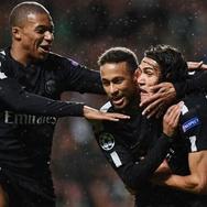 Hasil Liga Champions: PSG Libas Anderlecht Skor Akhir 0-4