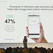Riset Google: Info Kebutuhan Perempuan Indonesia di Internet Minim