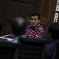Korupsi e-KTP: Saksi Mengaku Terima Amplop dari Kakak Andi Narogong