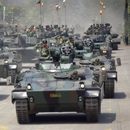 Kekuatan TNI Gagap Menghadapi Ancaman Perang Modern