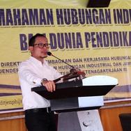 Menteri Hanif Minta Pelaku Ritel Siapkan Skema Transformasi