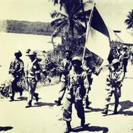 Dominasi Didikan Jepang dalam Kepemimpinan TNI