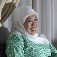 Khofifah Akan Surati Jokowi Soal Pencalonannya di Pilgub Jatim