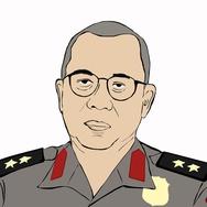 """""""KPK Enggak akan Mampu Menangani Semua Korupsi"""""""