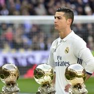 Zidane Bantah Retaknya Hubungan Cristiano Ronaldo dan Ramos