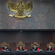 Hakim MK: Keterlibatan TNI dalam Penertiban Lahan Dibenarkan