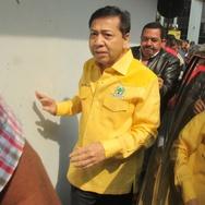 Kuasa Hukum Sebut Surat Mangkir Pemeriksaan KPK Inisiatif Novanto