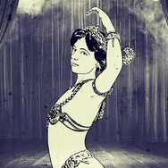 Eksekusi Mata Hari, Legenda Sekspionase Abad 20