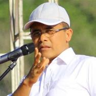 Azwar Anas Siap Galang Dukungan untuk Gus Ipul-Puti