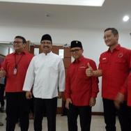 Gus Ipul Sampaikan Pesan Kiai kepada Megawati Soal Pengganti Anas