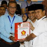 Gerindra Siap Usung Kader Sendiri di Pilgub Jabar 2018