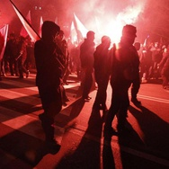 Sebastian Kurz: Muda, Kanan, Anti-Imigran