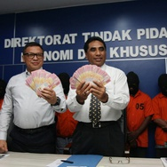 Bank Indonesia Peringatkan Peredaran Uang Palsu Jelang Pilkada 2018