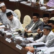 Perppu Ormas: PAN, Gerindra dan PKS Menyatakan Menolak