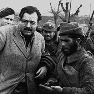 Perang di Antara Orwell dan Hemingway