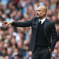 Manchester City Bantai Tottenham, Guardiola Puji Dua Pemain Timnya