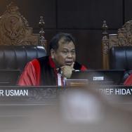 Dewan Etik MK Serahkan Uji Kelayakan Hakim Konstitusi ke DPR