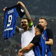 Hasil Inter Milan vs Atalanta Skor Akhir 2-0: Icardi Jadi Bintang