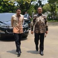Sandiaga Bentuk Tim untuk Atasi Masalah Air dan Rusun di Jakarta