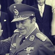 Warisan Diktator Stroessner: Kuburan Massal dan Orang Hilang