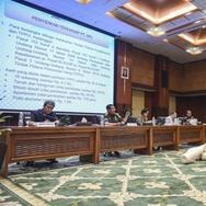 Lembaga Legislatif Dipersepsikan Paling Banyak Lakukan TPPU