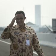 Anies akan Sidak Gedung yang Pakai Air Tanah Ilegal di Jakarta