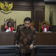 Polemik Pemeriksaan Novanto, Perlukah KPK Meminta Izin Presiden?