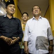 Deddy Mizwar Sebut Pilgub Jawa Barat 2018 sebagai Perang Jenderal
