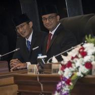 Alasan SandiagaTetap Canangkan Program Wisata Halal di Jakarta