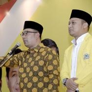Cabut Dukungan ke Ridwan Kamil, Golkar Belum Putuskan Penggantinya