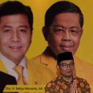 Ridwan Kamil Tak Persoalkan Banyaknya Kader Golkar Terjerat Korupsi