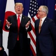 Trump Mulai Terapkan Larangan Masuk AS untuk Enam Negara Muslim