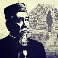 Kassian Chepas: Fotografer Bumiputera Pertama - Mozaik Tirto