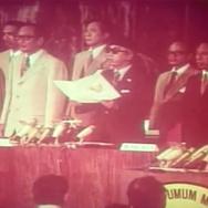 Walk Out Legendaris yang Dilakukan NU-PPP di Era Orde Baru