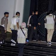 Fahri Hamzah Yakin Posisi Setya Novanto Masih Berada di Jakarta