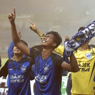 PSIS Semarang Promosi ke Liga 1