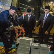 Dana TGUPP Susut Jadi Rp19,8 Miliar, Gaji Ketua Rp51 Juta per Bulan