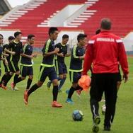Live Streaming RCTI: Timnas Indonesia vs Mongolia di Tsunami Cup