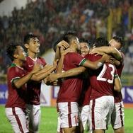 Klasemen Tsunami Cup 2017: Indonesia Tempel Ketat Kirgistan