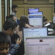 Pembuatan Paspor Tinggi, Kantor Pelayanan Imigrasi Perlu Ditambah